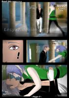 Black becomes white - Page 7 by Lesya7