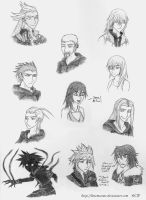 KH comic profile 2 by HetemSenar