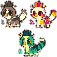 baby PEACAT auction! ENDED by RRRAI