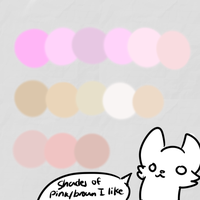 :Some colors: by PrePAWSterous
