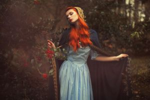 Riding Hood by Voodica