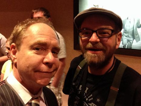 Teller and Me by webdaemon