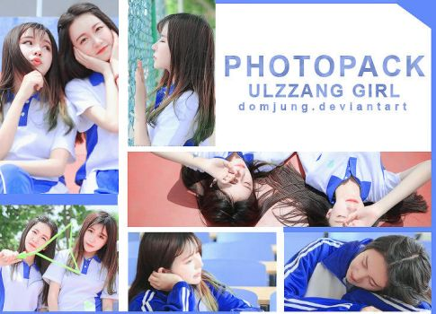 PHOTOPACK#6 by DomJung