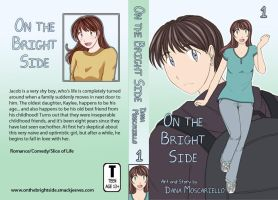 On the Bright Side Vol 1 Cover by DanaBoBana