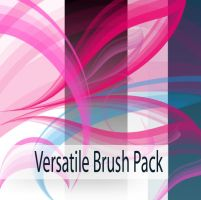 Versatile Photoshop Brushes by Mephotos