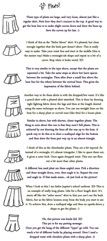 Pleats Tutorial by mokia-sinhall