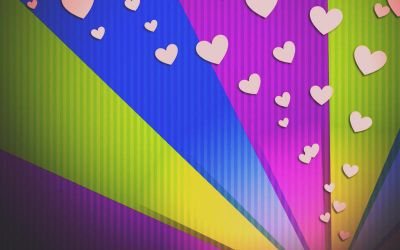 loves on colours by MohdAzmi