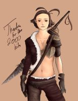 Thanks for teh 2000 hits by byakko-kun
