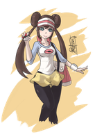 Whi-Two - Pokemon Adventures by CRAZZEFFECT