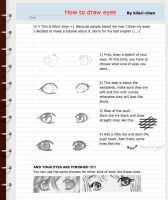 Tutorial eyes by kilari-chan