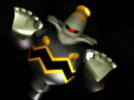 Dusknoir .:Download:. by SureinDragon
