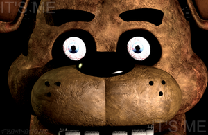 [SFM] Freddy Fazbear Hallucination by FBanimations