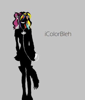 iColorBleh by StygianRecluse