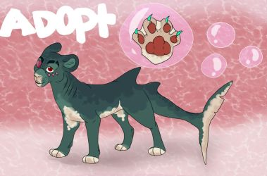 Adopt for sale by strixley