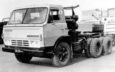 ZIL-170 by MADMAX6391