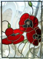 Poppies by ioglass