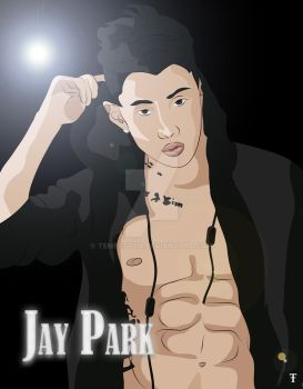 Jay Park by Tempest116