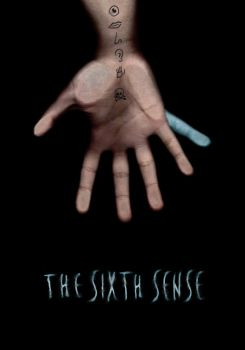 The Sixth Sense by darkman4e