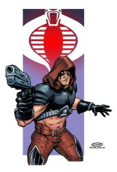 Zartan by ScottCohn