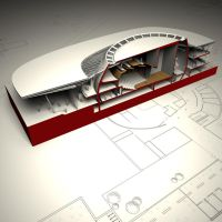Melodome Performing Art Centre by gg31hh