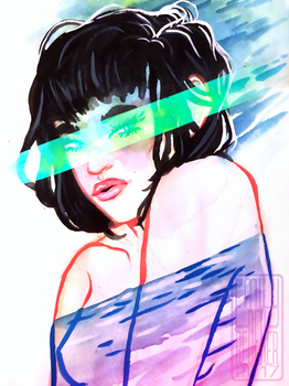 Prism by Chrisily