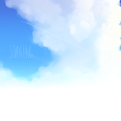 CLOUDS by an-chan123