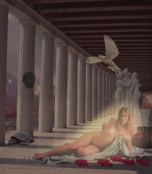 Aphrodite by LFGProductions