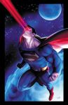 J.J. Kirby's Superman by JPRcolor