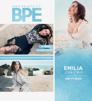 Photopack 16126 - Emilia Clarke by southsidepngs
