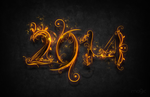 2014 wallpaper by MagicMode