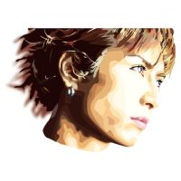 Gackt by Phishi