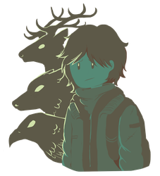 Palette Challenge - Aro by picnokinesis
