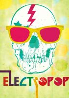 Electropop by a2designs