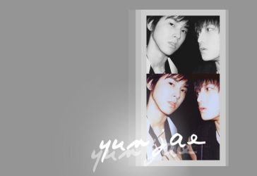 yunjae is real by tekhniklr