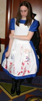 American McGee's Alice full by masquerade24