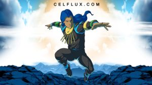 Celflux Video Promo Ahoteh by gemgfx