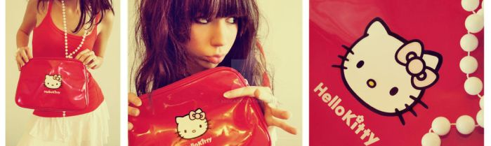 Hello Kitty. by assica