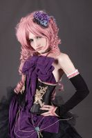 Vocaloid SOTSD V by Chestter