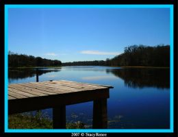 Dock Side Scenery by evilpokejuggalette