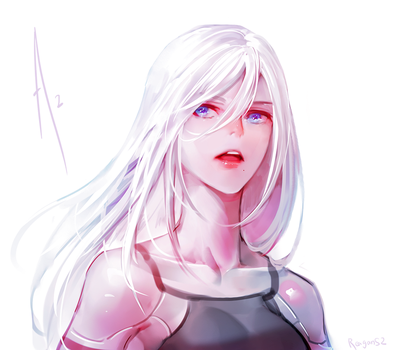 A2 by ReaganS2