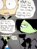 Error Code 16: Chapter Six - Page 6 by MoonlightWolf17