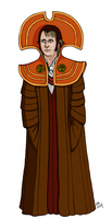 Five Time Lord Attire by Weaselon