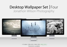 Wallpaper Pack Four by city17