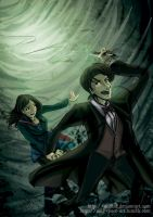 DOCTOR WHO - Trust me Clara.... by AelitaC