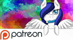 Suppot me on Patreon by Victoria-Luna