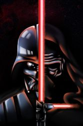 The Sith by JBiron