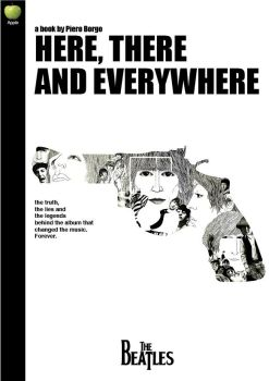 Here There and Everywhere by VerdePero