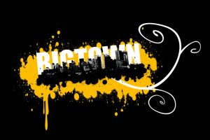 No. 224: Bigtown I by rembrandt83