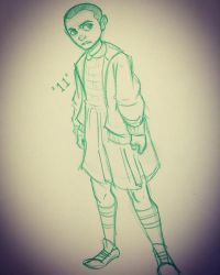 Eleven by Anamated