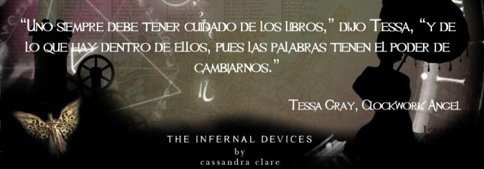 Infernal Device: Tessa by macurris